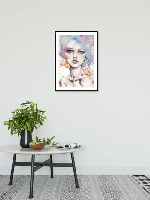 Copy of With Elegance Wall 06